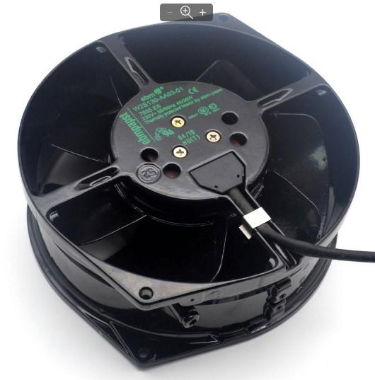 вентилятор Ebmpapst W2S130-AA03-01 7855 ES AC 230 V 50/60 hz 45/39