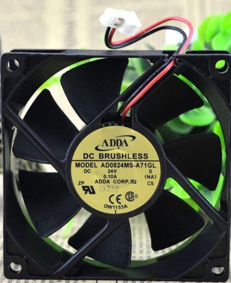 AD0824MS-A71GL ADDA вентилятор
