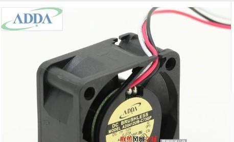 Adda AD0412 вентилятор