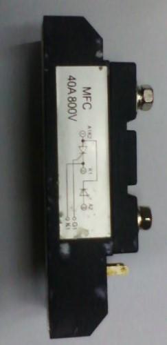 Модуль для зарядного устройства МFC 40A800V