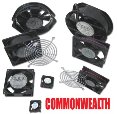 вентиляторы commonwealth