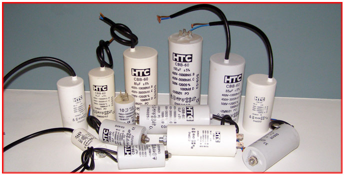 Пусковой конденсатор СВВ-60 12 мкФ mF 450V,400V,450В,400В,500В
