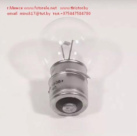 Лампа ОП 12-100