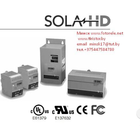 Solahd sdu10-24 ups